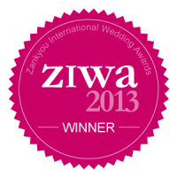 Pinceladas de Bodas Premio Ziwa 2013